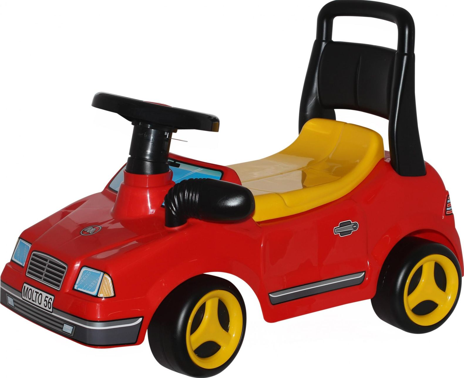 Ride On Cars MOLTO Wheelchair car Sports Vortex no sound games for boys and girls for