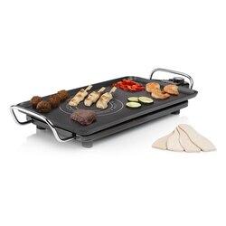 Flat grill plate Princess 103050 2500W (26 x 46 cm)