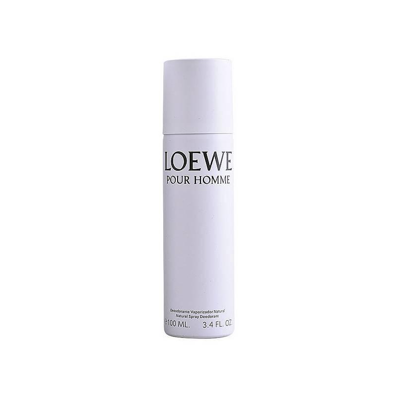 Deodorant Spray Pour Homme Loewe (100 Ml)