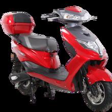 Moto electrica escooter expédition de l'espagne approuvé CE cee ITV prématrice 0 émission