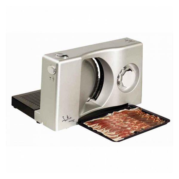Meat Slicer JATA CF301 100W Inox|Food Processors| |  - title=