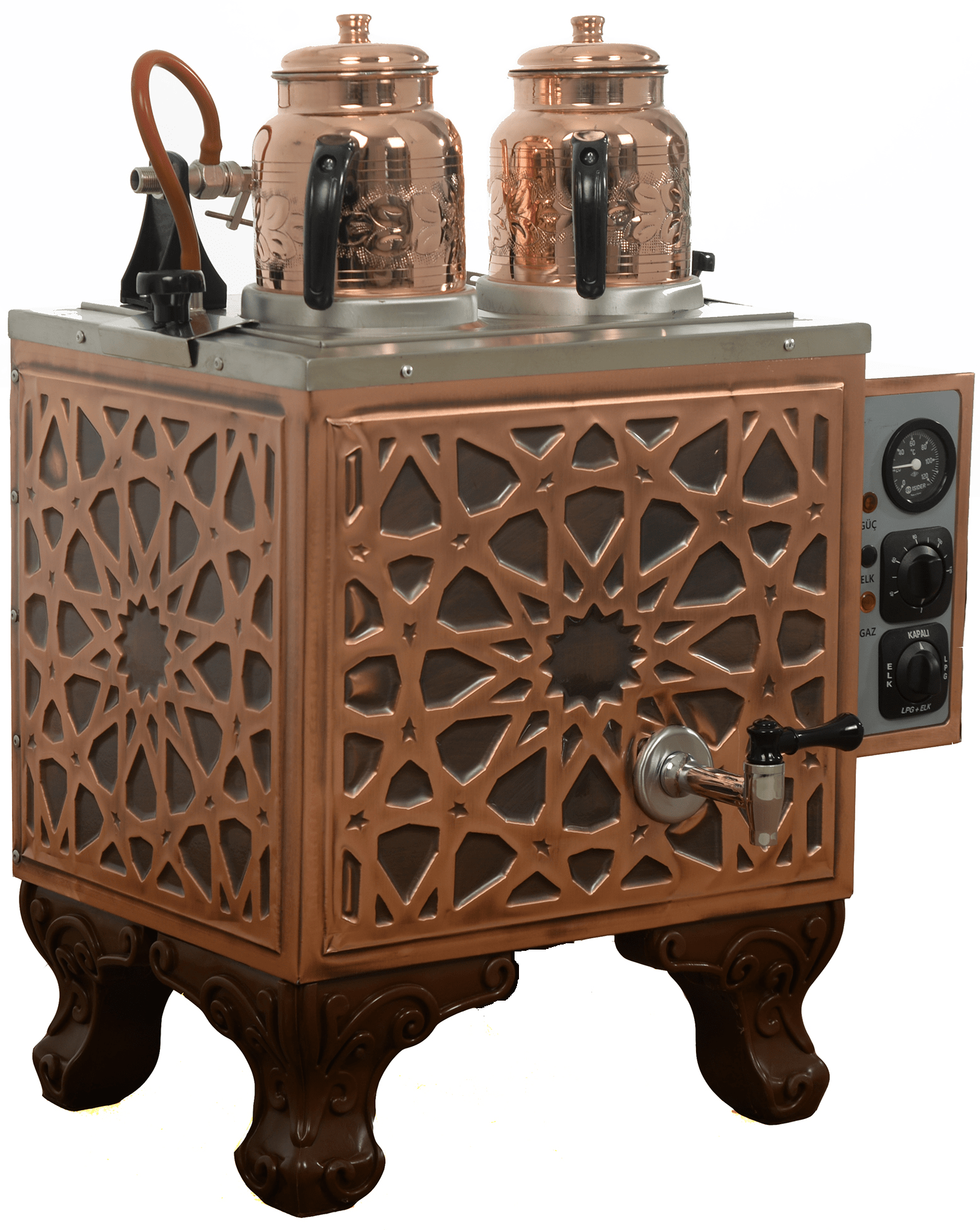 Professionel Tea Machine, Tea Maker, Turkish Tea Maker, Turkish Tea Maker Machine