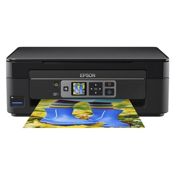 Multifunction Printer Epson Expression Home XP-352 Black