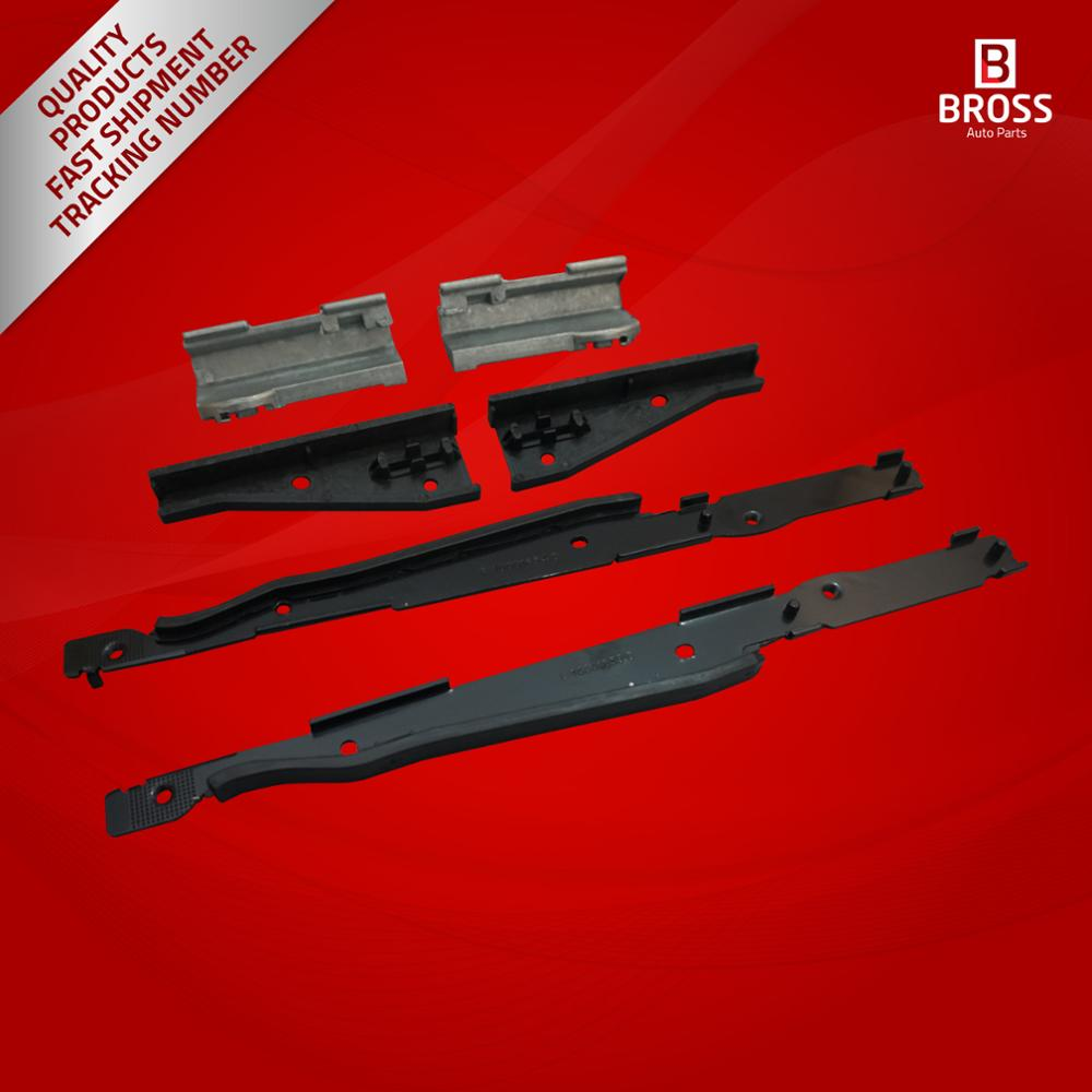 BSR40 Sunroof Repair Kit for X5 E53 and X3 E83 2000-2006