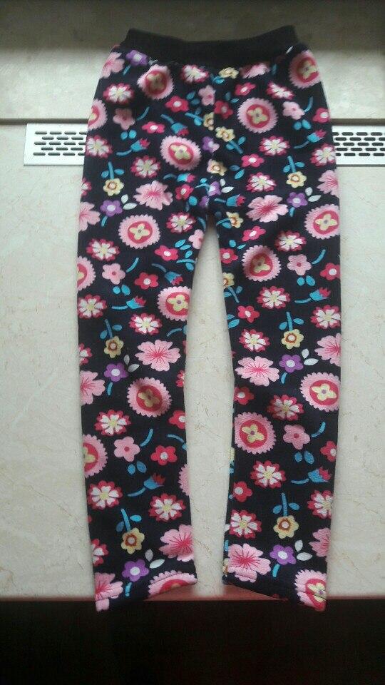 VEENIBEAR Autumn Winter Girls Pants Velvet Thicken Warm Girls Leggings Kids Children Pants Girls Clothing For Winter 2 7T|warm girl|girls leggingsgirls pants - AliExpress