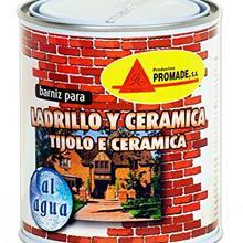 Promade-water brick varnish (750 ml) Semi bright colorless