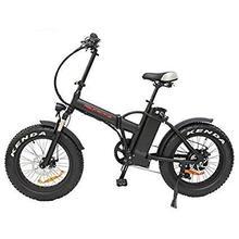 """48V 500W или 750W 8Fun Bafang концентратор мотор 2"""" Ebike мини складной жир покрышка электрического велосипеда с 48V 12.5AH или 48V 17.5AH литиевая ба"""