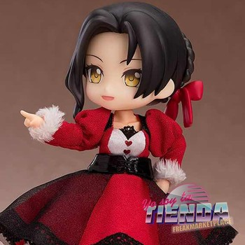 Queen of Hearts, Alice in Wonderland, Nendoroid Doll 2