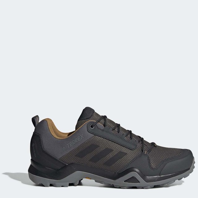Мужские кроссовки Adidas Terrex AX3 GORE-TEX® BC0517