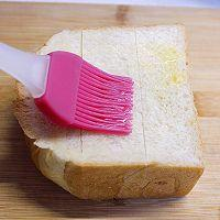 蜂蜜吐司冰激凌 | 冷热交替的碰撞甜品的做法图解5