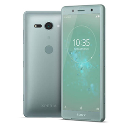 Sony Xperia XZ2 Compact green Single SIM H8314
