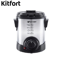 Фритюрница Kitfort KT-2009
