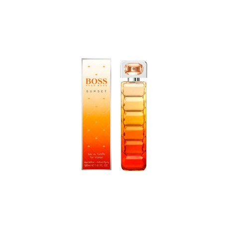 BOSS HUGO BOSS EDT 50ML SUNSET