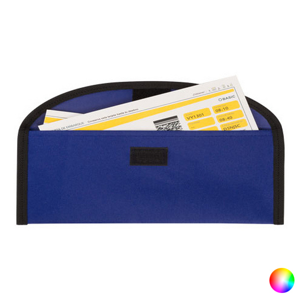 Travel Document Holder Polyester 600d 149188