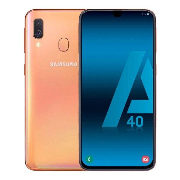 Smartphone Samsung Galaxy A40 5,9 4 go RAM 64 go 3100 mAh - 2