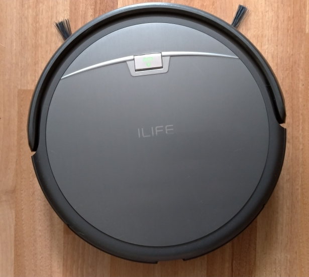 ILIFE A4s Robot Vacuum Cleaner , Carpet & Hard Floor Large Dustbin,Auto Recharge Household Tools,Applicance|robot vacuum cleaner|vacuum cleanerrobot vacuum - AliExpress