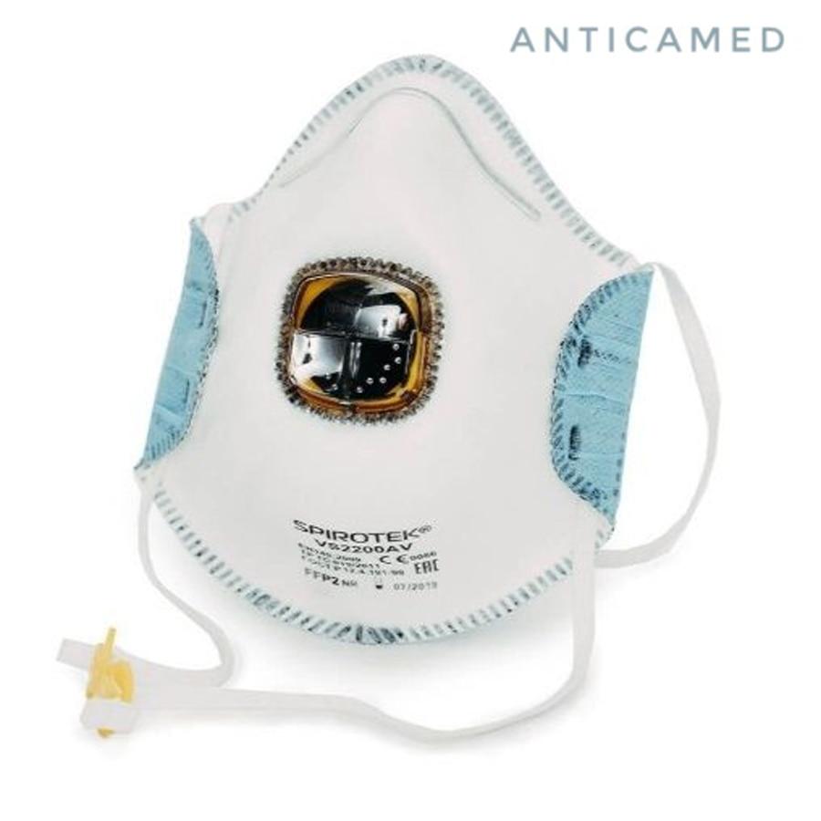 Respirator Spirotek Vs2200av