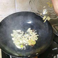 土豆焖豆角的做法图解3