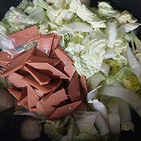 """#美食说出""""新年好""""#家常三鲜汤的做法图解6"""