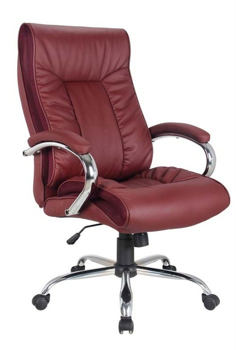 Office Armchair LORD, High, Gas, Tilt, Similpiel Wine Network