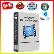 MediaHuman YouTube Downloader 3.9.9 ( WIN  MAC )