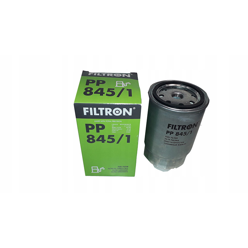 FILTRON PP845/1 for Fuel filter U. A. 1 8 aluminum alloy fuel filter for hsp 80118 golden