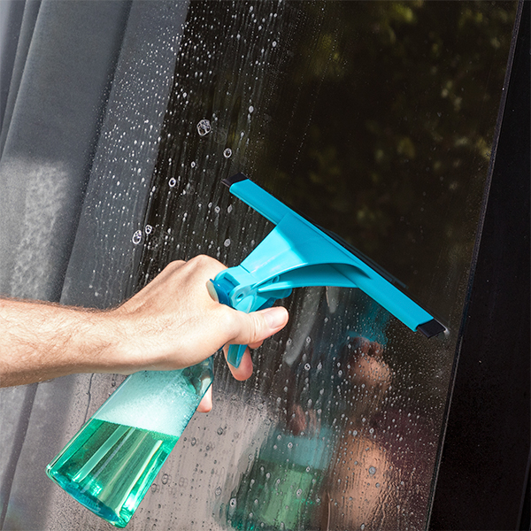 Glass Cleaner With Atomiser Ultra