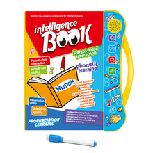 Tablet Early-Educational Children Learning-Machine-Book Interactive-Toys English-Language