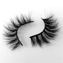 Wholesale Bulk 30 pairs/pack LOVE THANKS 3D Mink Eyelashes Cruelty Free Full Strips False Lashes no Box Natural Volumn S32