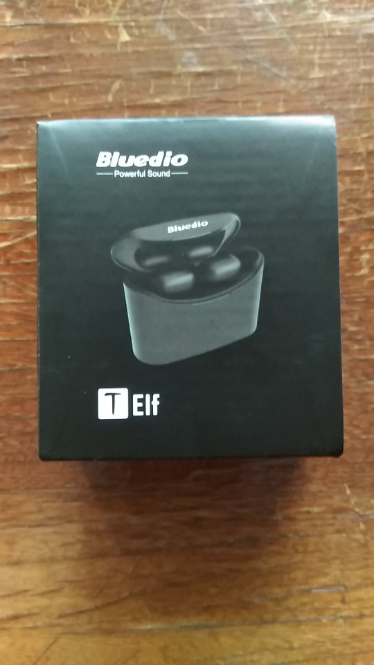 Bluedio T elf mini TWS earbuds Bluetooth 5.0 Sports Headset Wireless Earphone with charging box for phones|Phone Earphones & Headphones|   - AliExpress