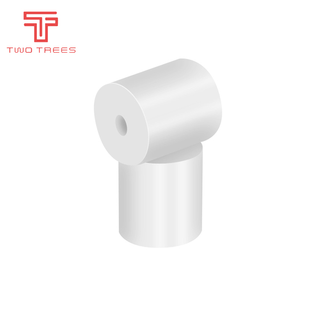 High Temperature Silicone Solid Spacer Hot Bed Leveling Column  For CR-10 CR10S Ender-3 PRO Prusa I3  3D Printer Parts 4