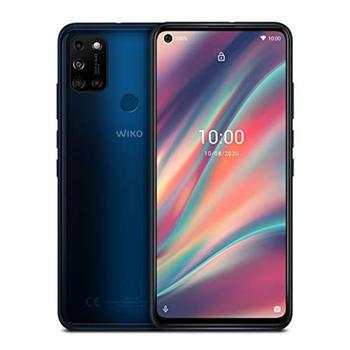 Перейти на Алиэкспресс и купить Смартфон WIKO MOBILE View 5, 6,55 дюйма, 8 ядер, 3 ГБ ОЗУ, 64 ГБ