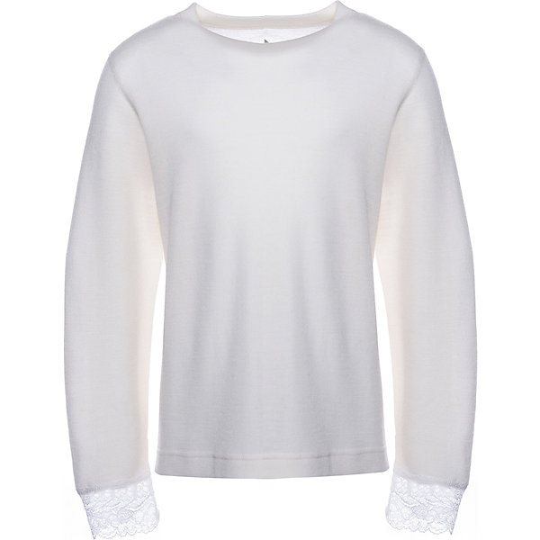 T-shirt with long sleeves Lamba villo MTpromo coffee roll neck long sleeves sleeves dropped shoulder sweater