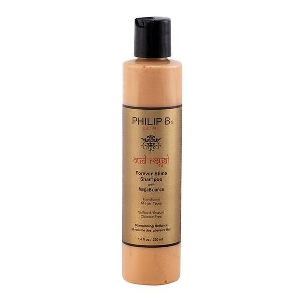 Revitalizing Shampoo Oud Royal Philip B (220 Ml)