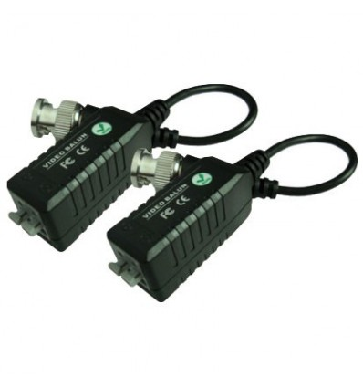 Utp Connector For Surveillance Cameras Fex 2834