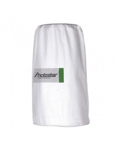 HOLZSTAR 5932303 FILTER BAG VACUUM CLEANER SAA3003, Diam. 500mm.
