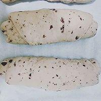 无糖无油全麦面包的做法图解10