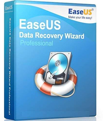 Assistente de recuperação de dados easeus profissional/onlineshipping/varejo chave | revendedor autorizado/multilingue/ativação global