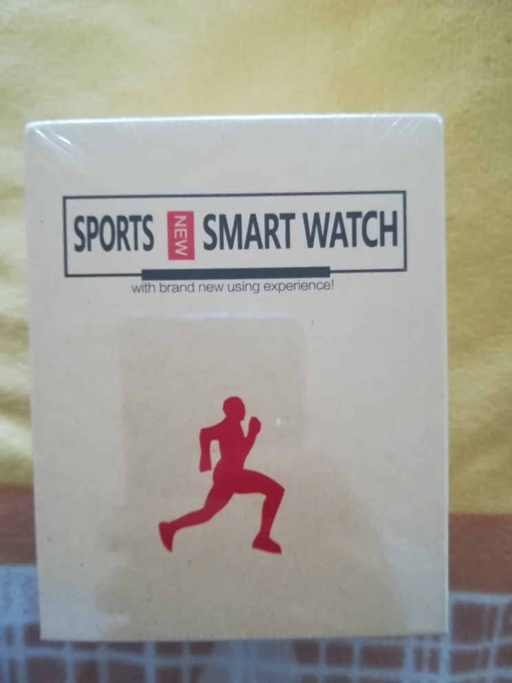 New LOKMAT SmartWatch Sports 50m Waterproof Bluetooth Call Reminder men Smart Watch For ios and Android phone|Smart Watches| |  - AliExpress