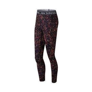 Sport leggings for Women New Balance WP81136 BM Multicolour
