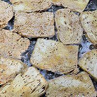 自制豆腐卷(素鸡)豆腐片的做法图解10