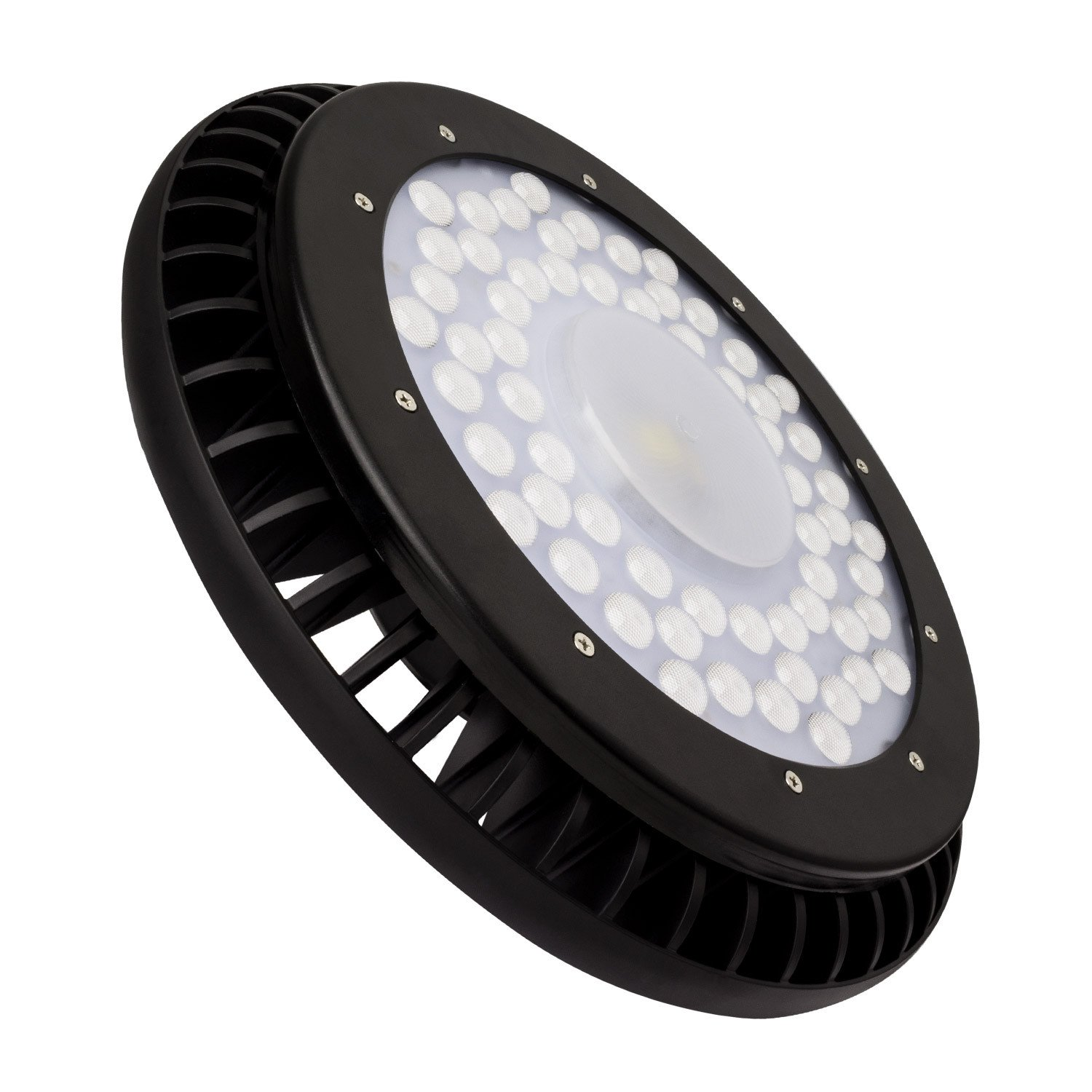 Bell LED UFO Driverless 200W IP65
