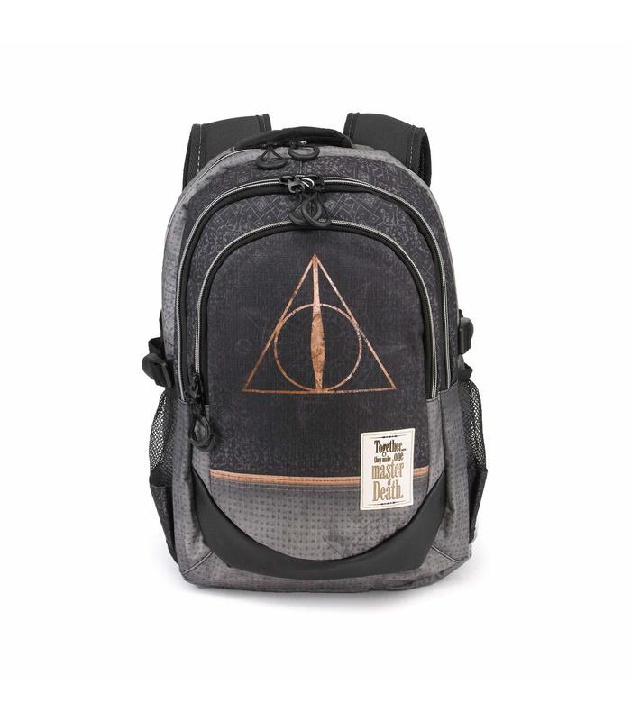 Harry Potter Backpack Running Adaptive Toy Store