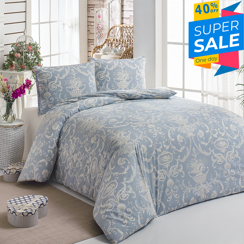 Lady Moda Bed Linen Set   Tual Luxury Ranforce Bedding Set Twin/Full/Queen/King Size 3/4/5 Pcs Duvet Cover Set From Turkey