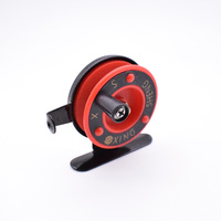 2019 Reel fishing for carp all for winter fishing accessories tackle reel braid 601D 801D fishing line lure on Pike