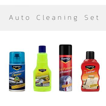 Auto zestaw czyszczący-Carpex zestaw czyszczący-tanie konserwacja samochodu