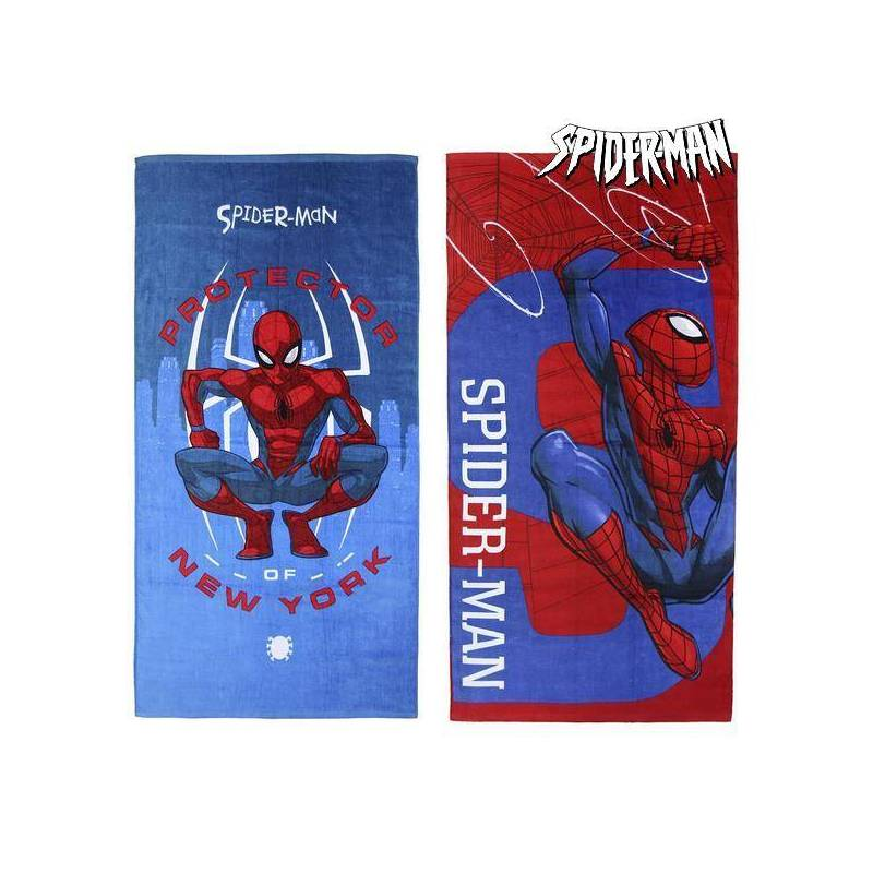 Beach Towel Spiderman 73868