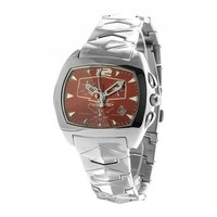 Relógio masculino chronotech CT2185M-04M (45mm)