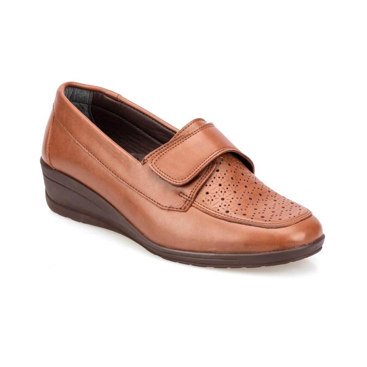 FLO 91.150705.Z Tan Women 'S Shoes Polaris