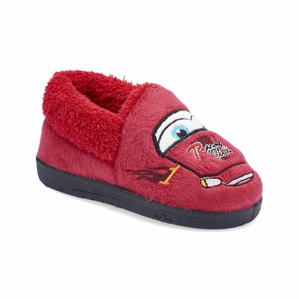 FLO 82.510924.P Red Male Child Panduf Polaris